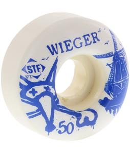 Bones Wieger STF Windmill Skateboard Wheels