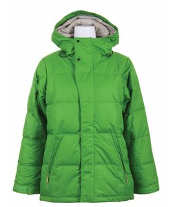 Bonfire Astro Snowboard Jacket Fern