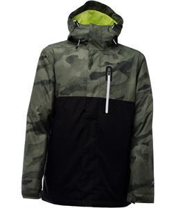 Bonfire Anchor Snowboard Jacket