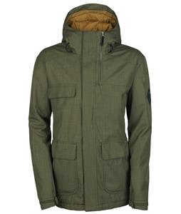 Bonfire Arc Snowboard Jacket Bunker