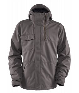 Bonfire Arc Snowboard Jacket Iron