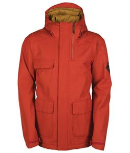 Bonfire Arc Snowboard Jacket Redrum