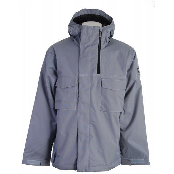 Bonfire Arc Snowboard Jacket