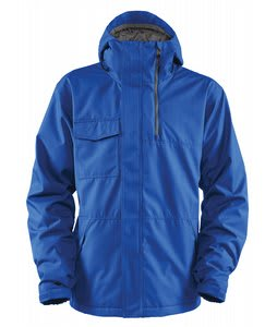 Bonfire Arc Snowboard Jacket True Blue