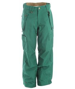 Bonfire Arc Snowboard Pants Spruce