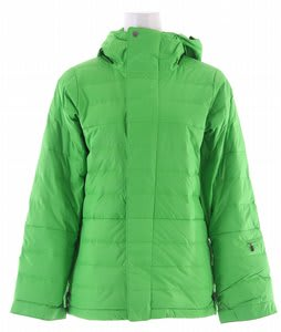 Bonfire Astro Snowboard Jacket Ivy