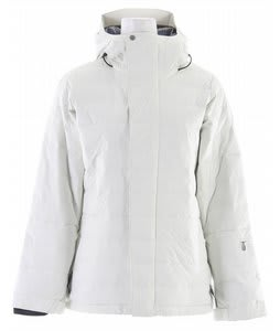 Bonfire Astro Snowboard Jacket Silk