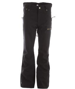 Bonfire Banks Snowboard Pants Black