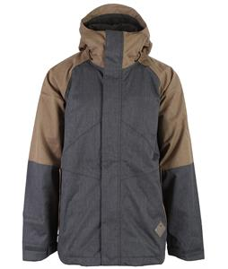 Bonfire Barlow Snowboard Jacket