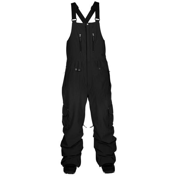 Bonfire Barrel Overall Snowboard Pants