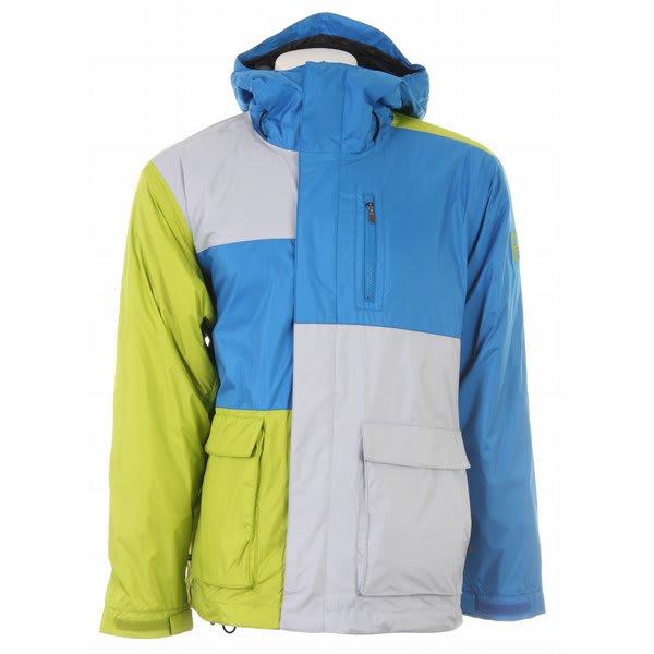 Bonfire Basalt Snowboard Jacket