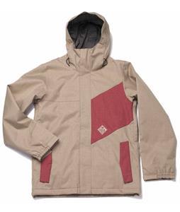 Bonfire Benson Snowboard Jacket