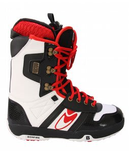 Bonfire Blaze Snowboard Boots Black/White
