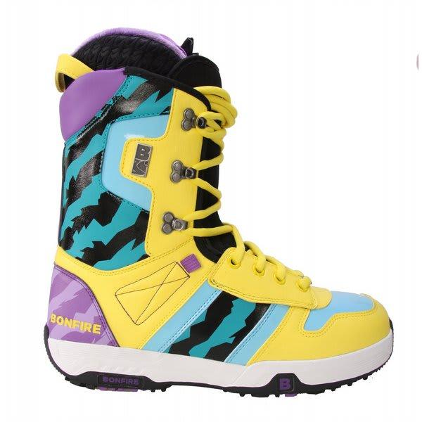 Bonfire Bolt Snowboard Boots