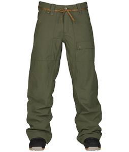 Bonfire Brigade Snowboard Pants