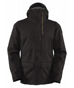 Bonfire Brighton Snowboard Jacket Black