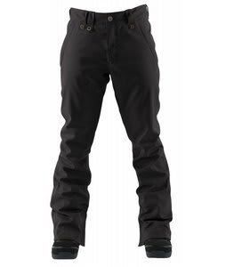 Bonfire Brighton Snowboard Pants Black