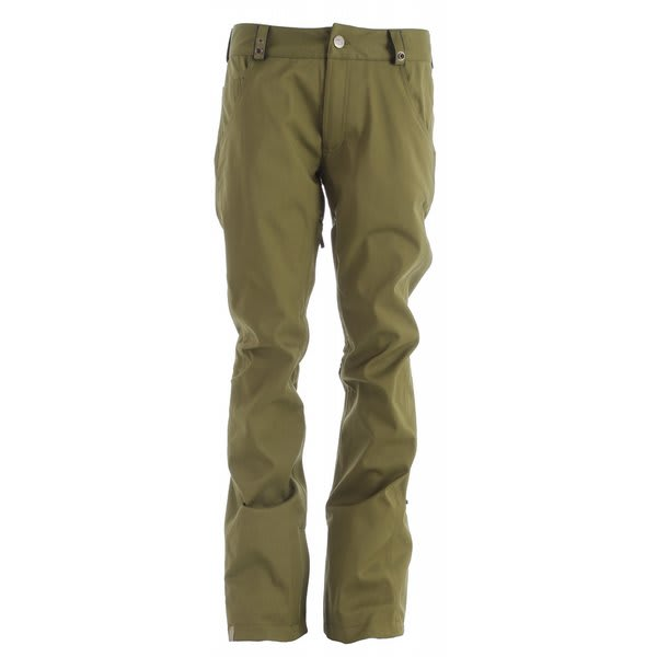 Bonfire Brighton Snowboard Pants