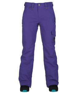 Bonfire Charlie Snowboard Pants Iris