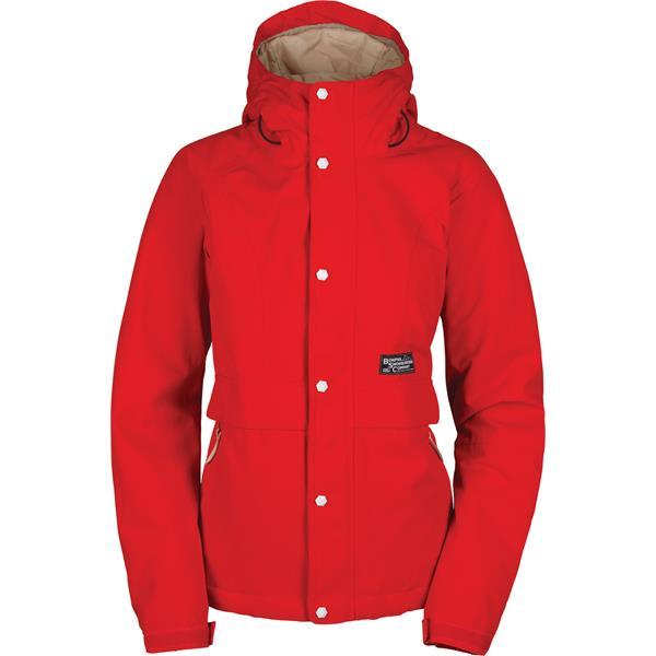 Bonfire Charlie Snowboard Jacket