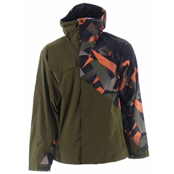 Bonfire Chroma Snowboard Jacket