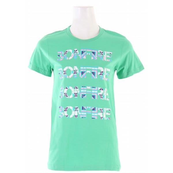 Bonfire Computer T-Shirt