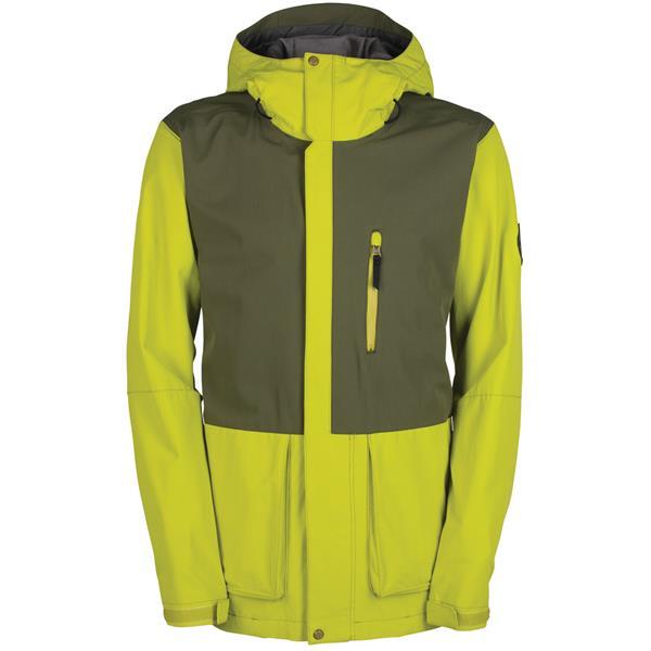 Bonfire Davis Snowboard Jacket