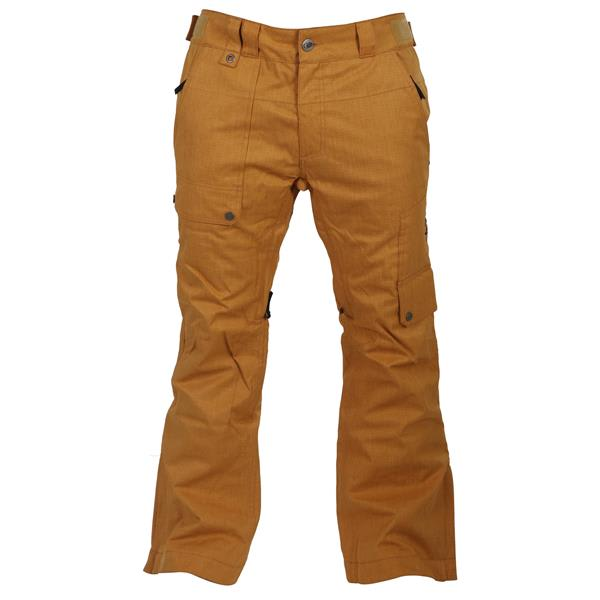 Bonfire Eager Snowboard Pants