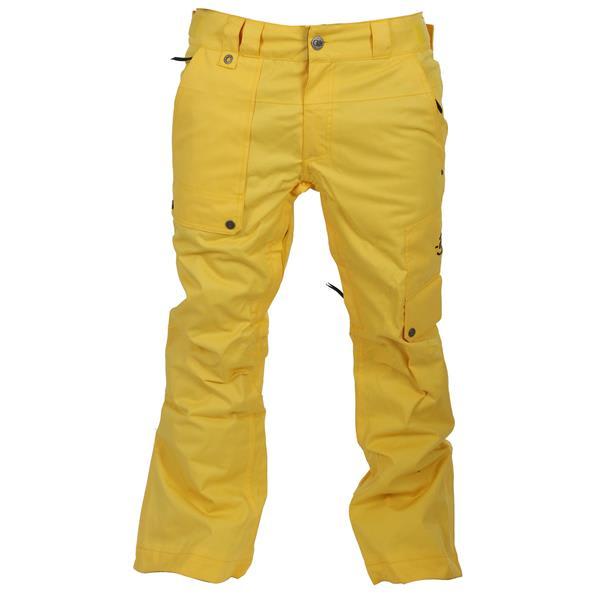 Bonfire Eager Snowboard Pants