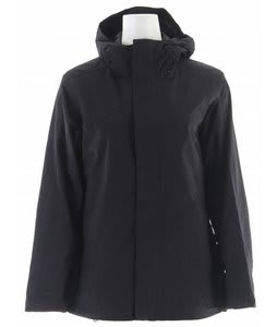 Bonfire Echo Snowboard Jacket Black