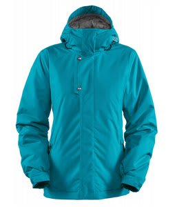 Bonfire Echo Snowboard Jacket Storm