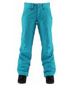 Bonfire Echo Snowboard Pants Storm