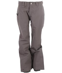 Bonfire Ellis Snowboard Pants Iron