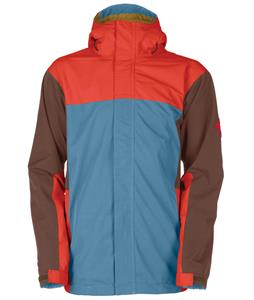 Bonfire Emerson Snowboard Jacket