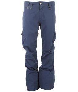 Bonfire Emerson Snowboard Pants Midnight