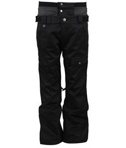 Bonfire Essence Denim Snowboard Pants