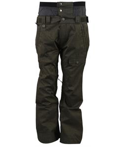Bonfire Essence Shadow Snowboard Pants