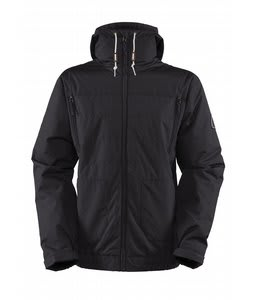Bonfire Essential Awesome Snowboard Jacket Black