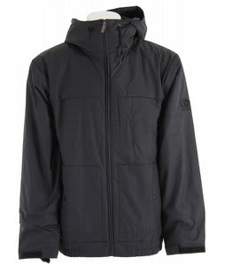 Bonfire Essential Awesome Jacket Black