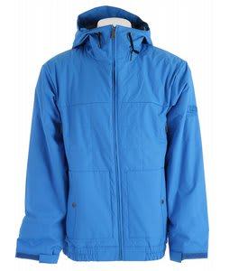 Bonfire Essential Awesome Jacket Bluebird