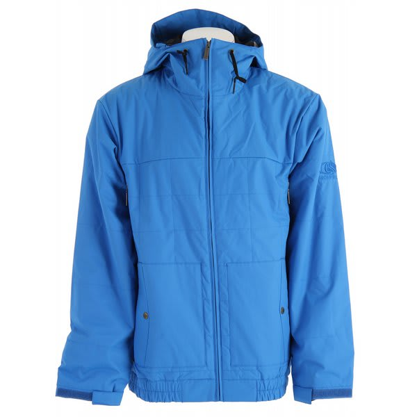 Bonfire Essential Awesome Snowboard Jacket
