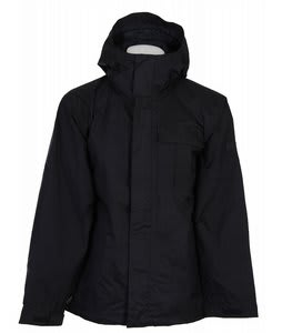 Bonfire Evolution Snowboard Jacket Black