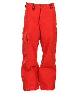 Bonfire Evolution Snowboard Pants