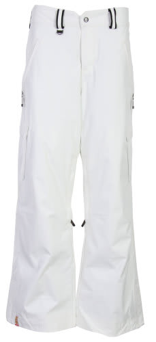 Bonfire Evolution Snowboard Pants Silk