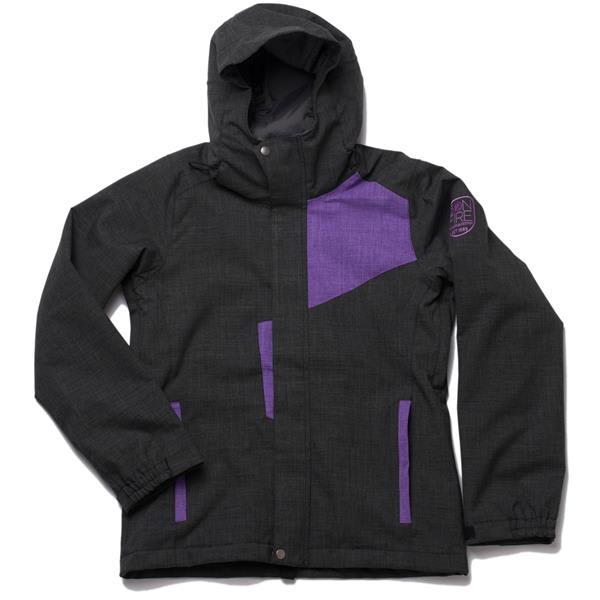 Bonfire Fern Snowboard Jacket
