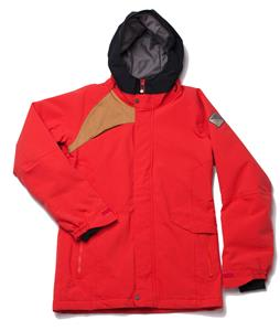 Bonfire Frances Snowboard Jacket