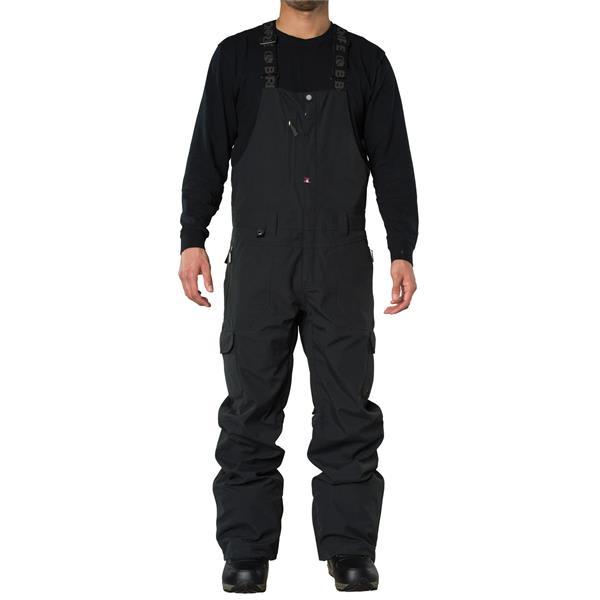 Bonfire Harrison Bib Snowboard Pants