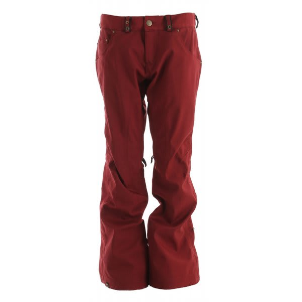 Bonfire Heavenly Snowboard Pants