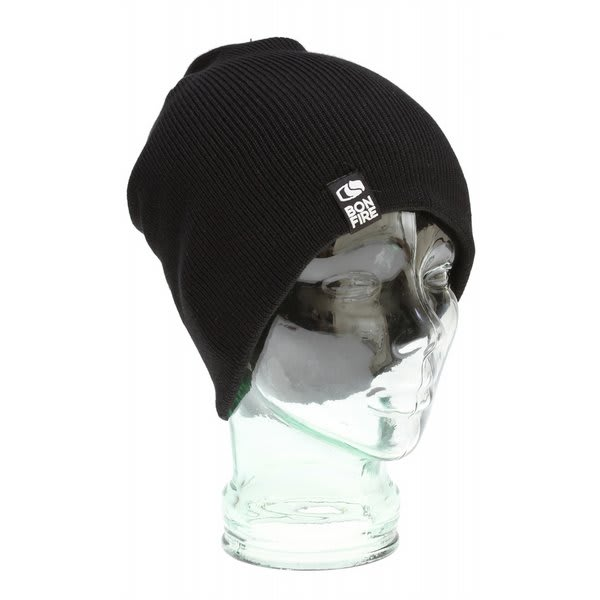 Bonfire Helmet Beanie