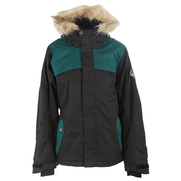Bonfire Holladay Snowboard Jacket